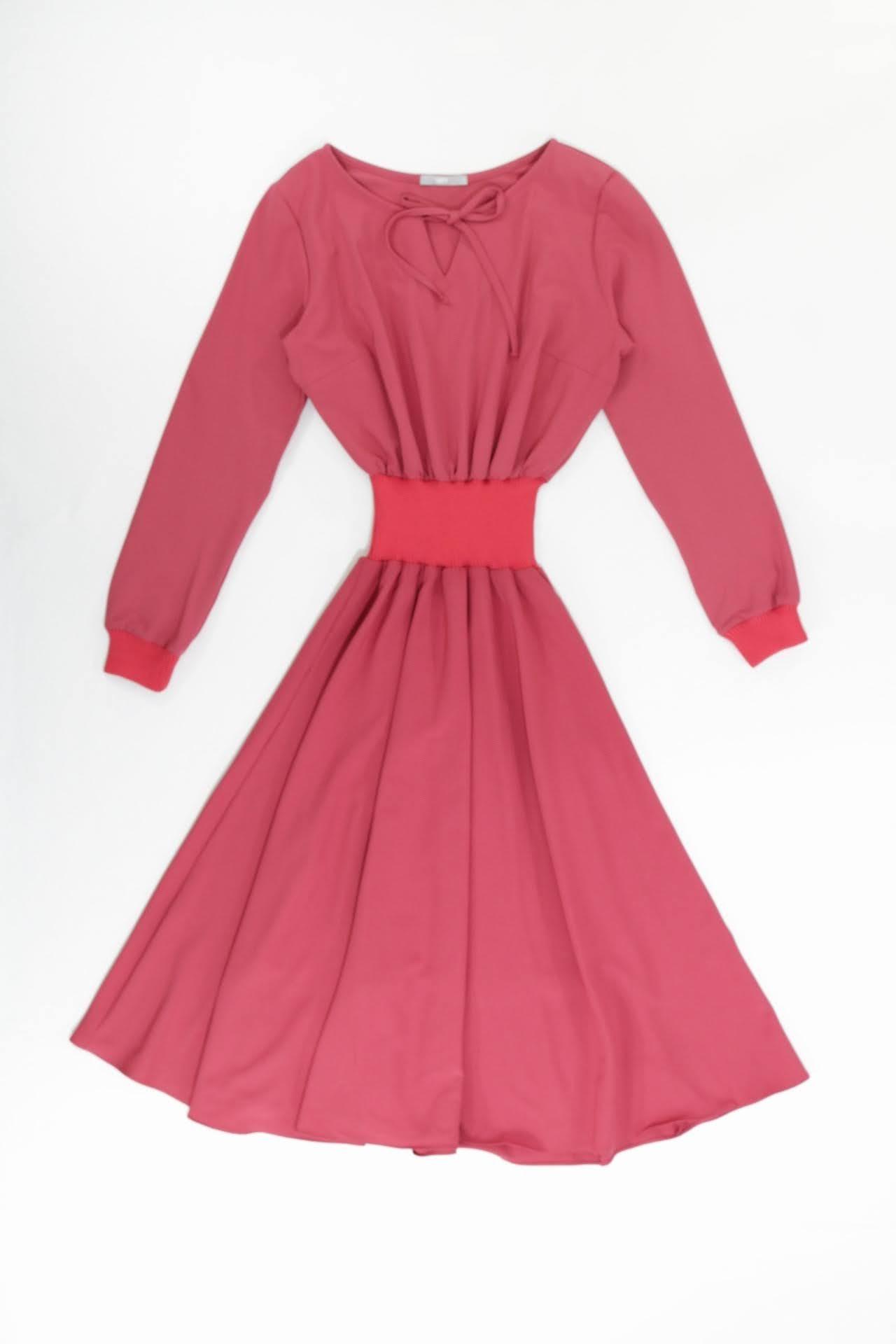 Vestido - Lureh - P
