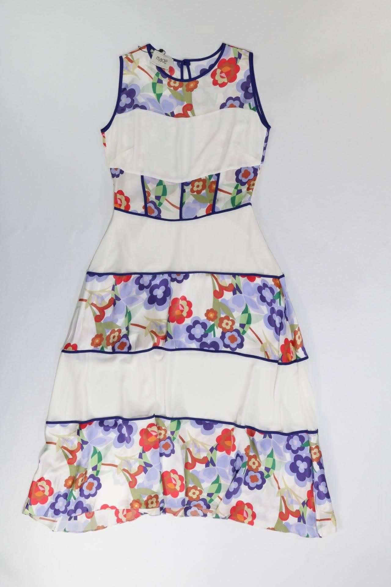 Vestido - Madê - P