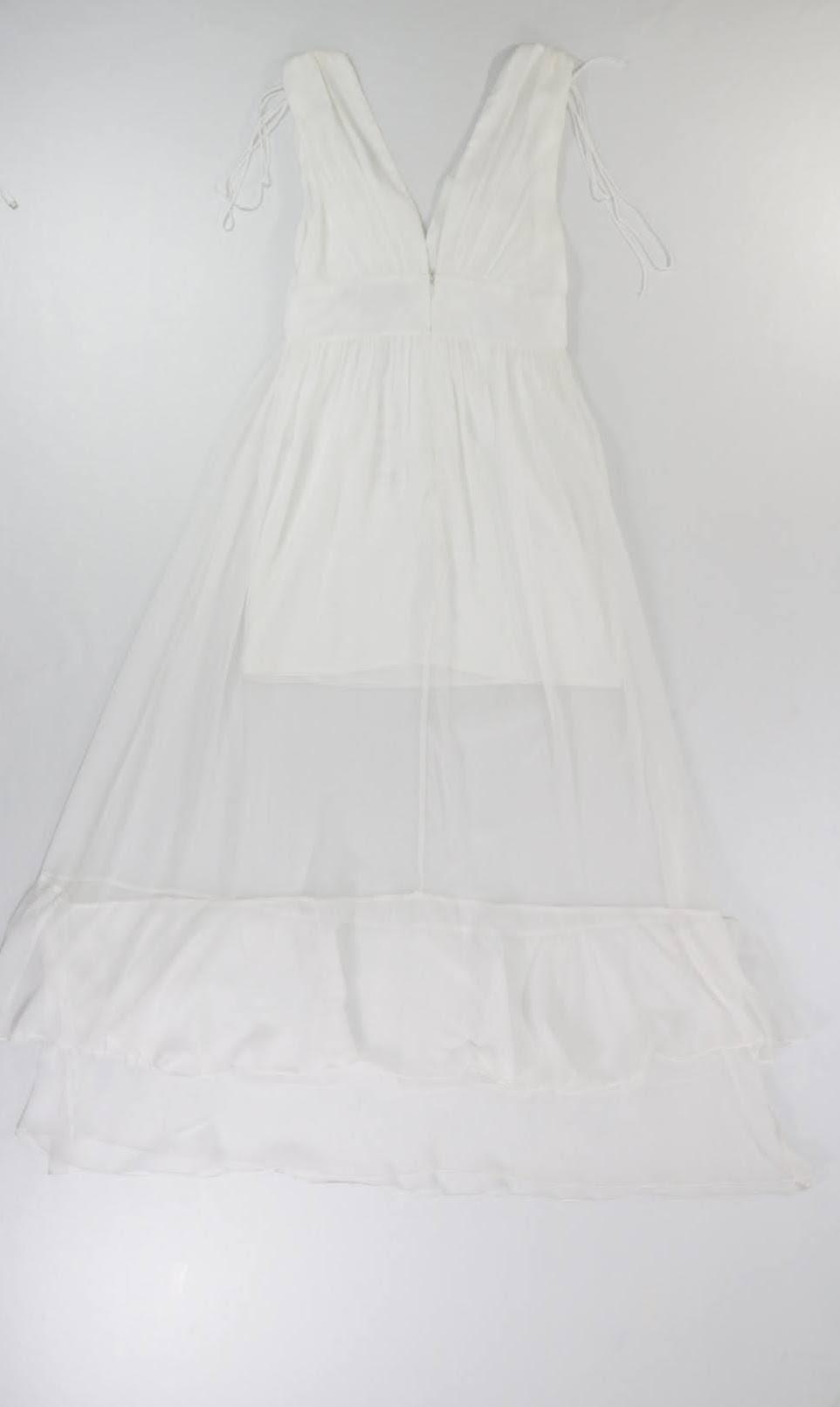 Vestido Marcelo Quadros - Tam 42
