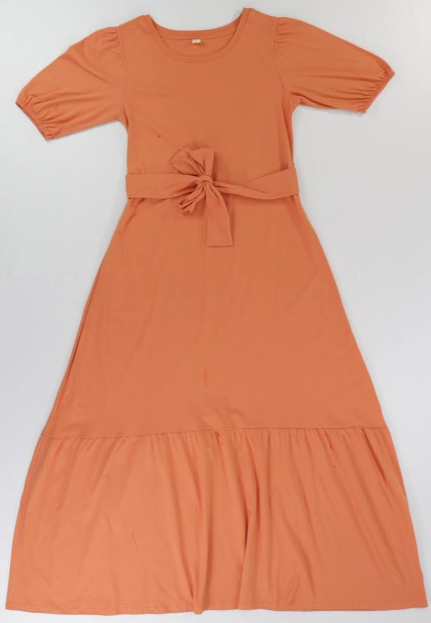 Vestido - Marfinno - M