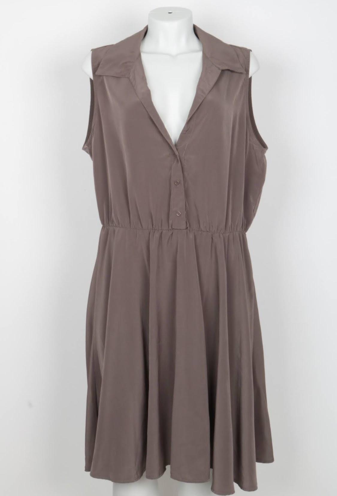 Vestido - Marisa - 48