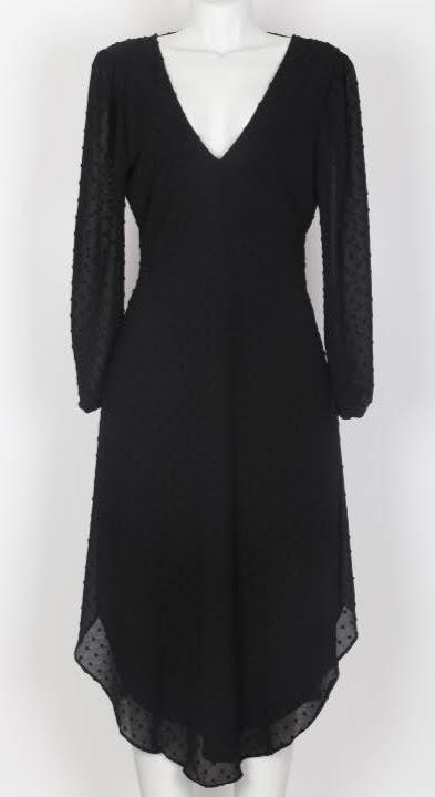 Vestido Midi - Amaro - 40