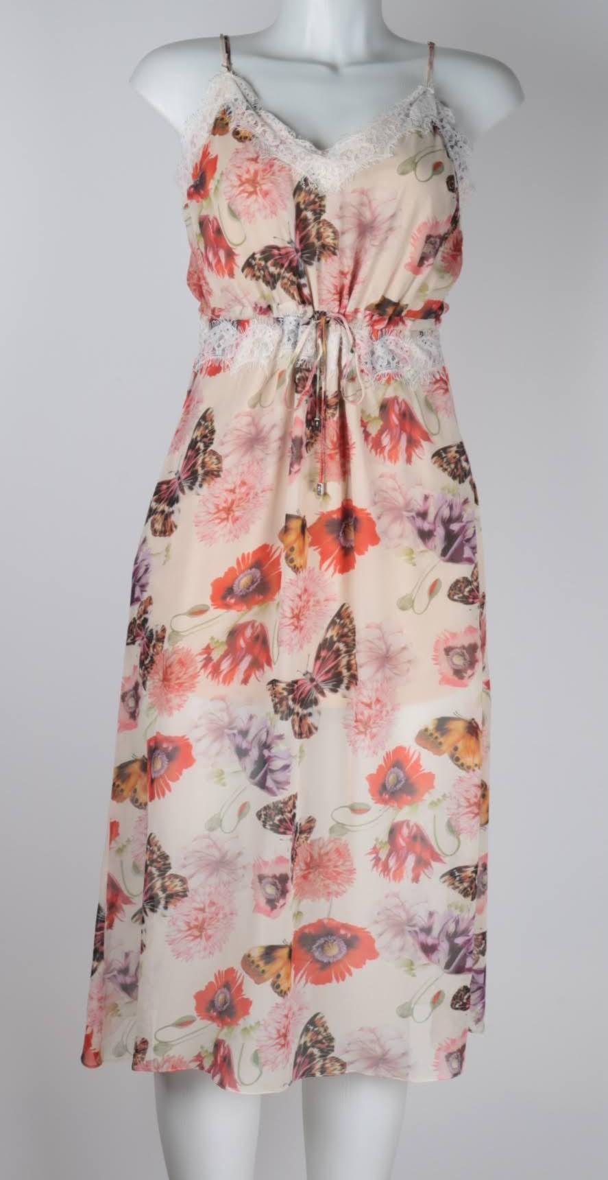 Vestido Midi - BO.BÔ - G