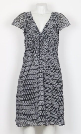 Vestido Midi - Gregory - 46