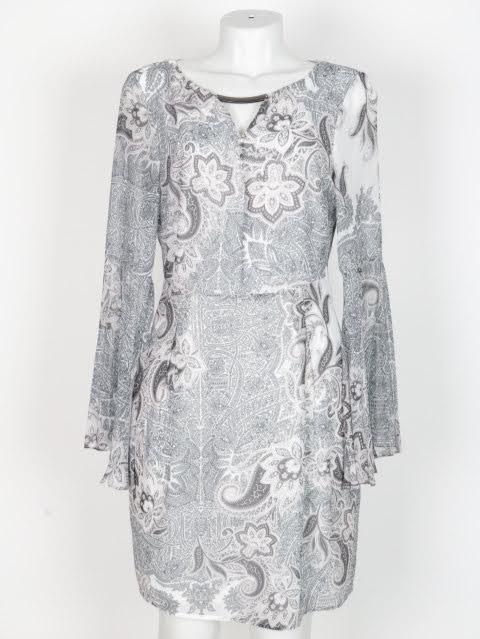 Vestido Midi - Le Lis Blanc - M