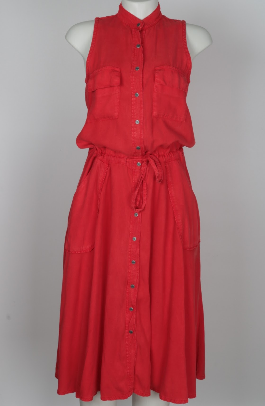 Vestido Midi - N.Y.B.D. - 34