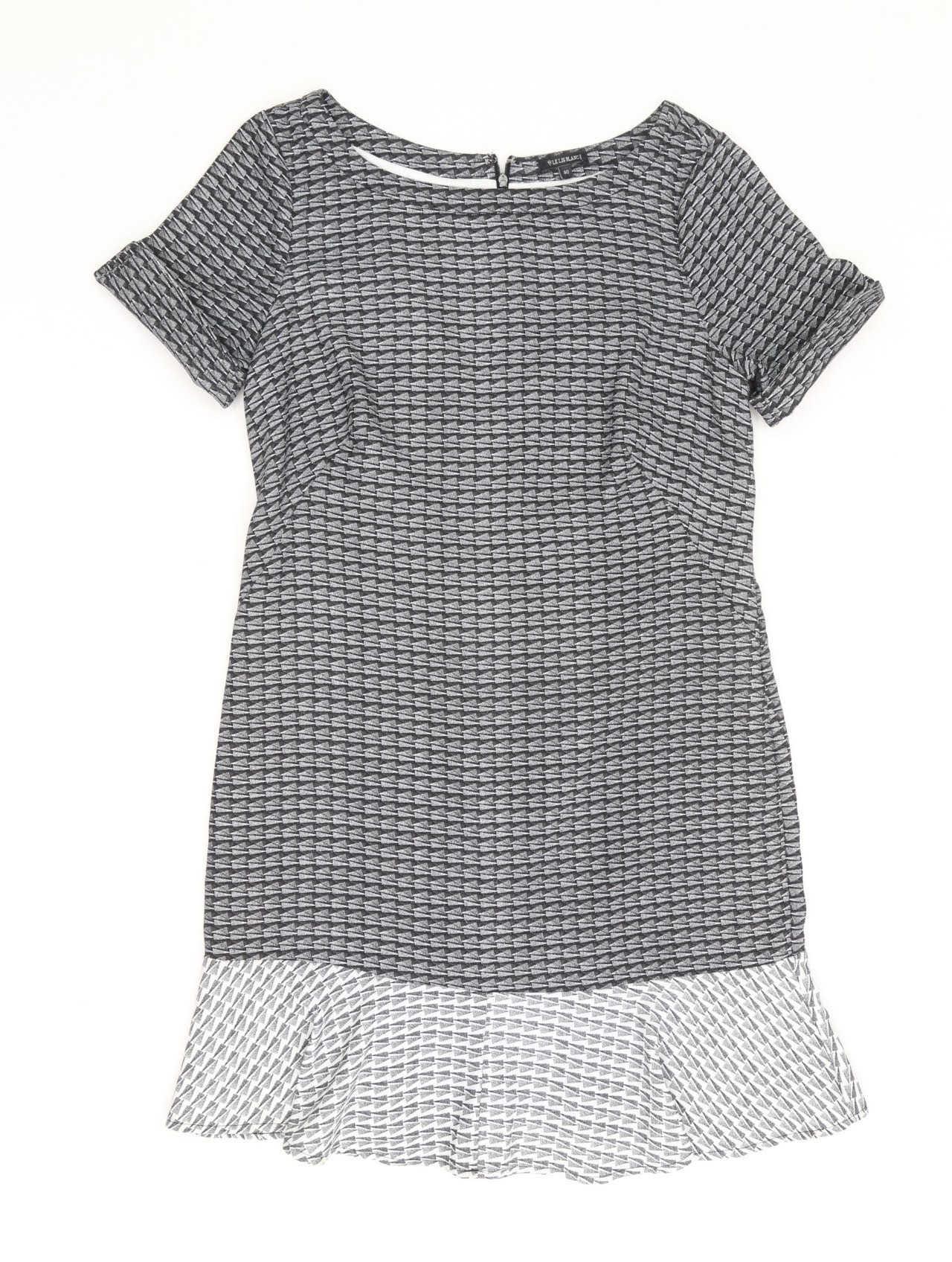 Vestido Midi - Reto - Le Lis Blanc - 40