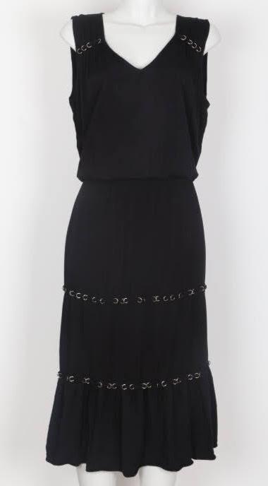 Vestido Midi - Rubinella - 46