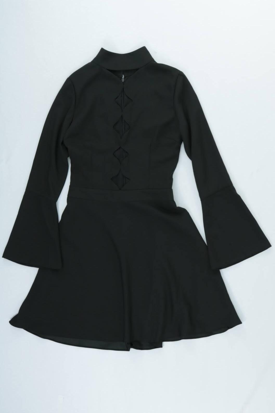 Vestido Midi - Sem Marca - P