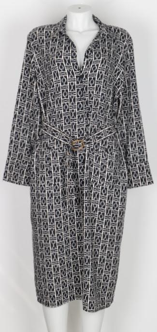 Vestido Midi - Zara - G