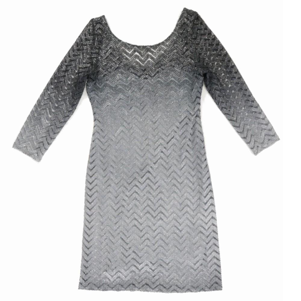 Vestido - Morgan & Co. - P