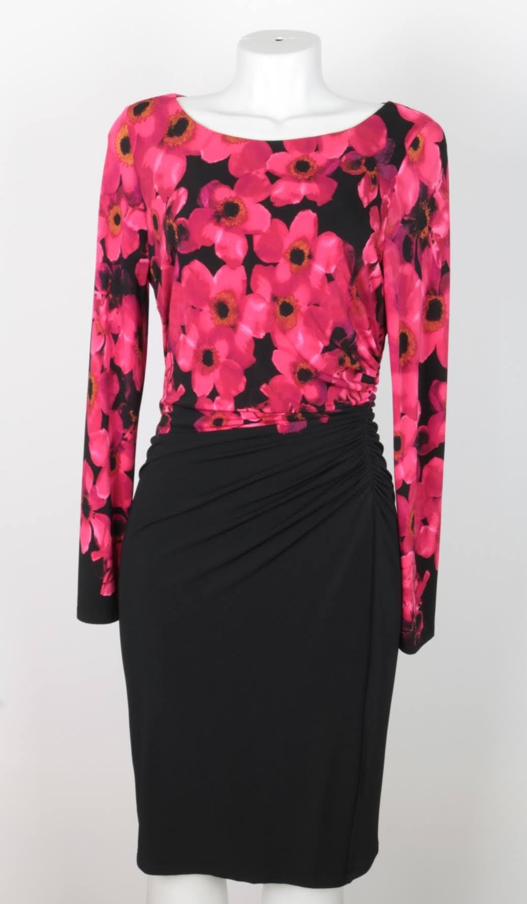 Vestido - Ralph Lauren - 40