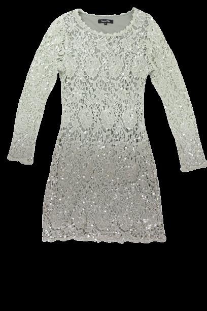 Vestido Sonia Plus- Tam M