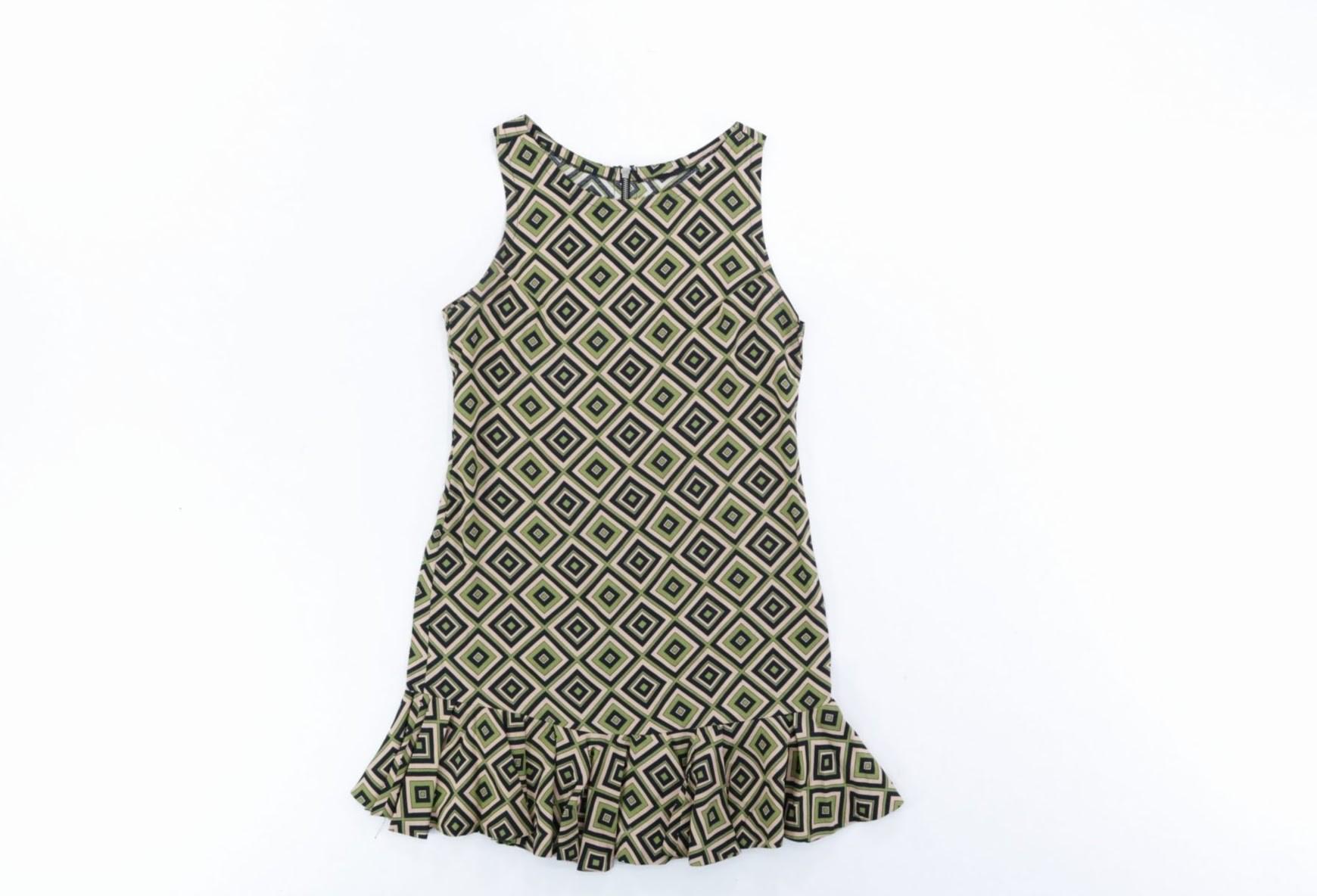 Vestido - Tigresse - G