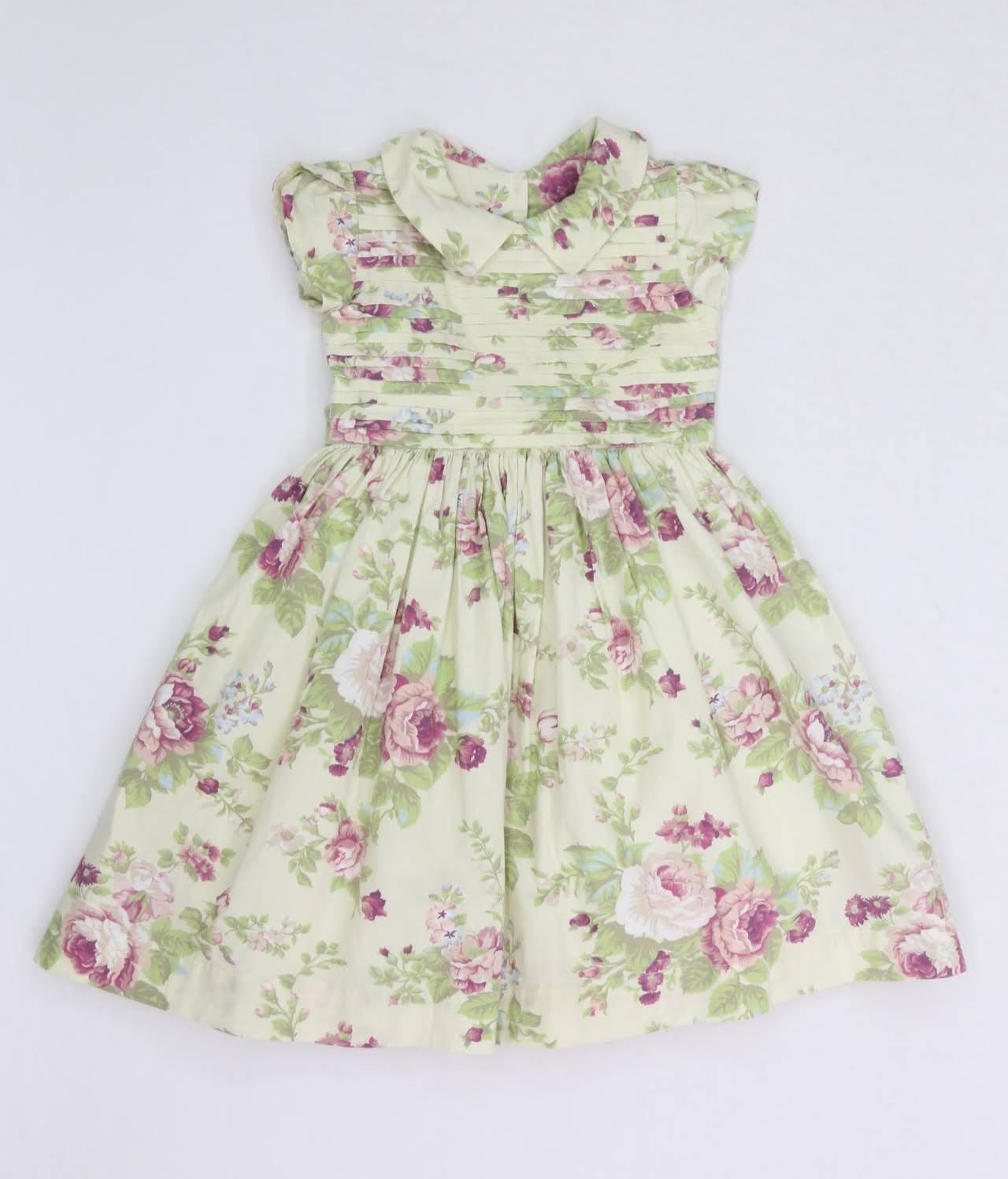 Vestido - World Baby - 02 Anos