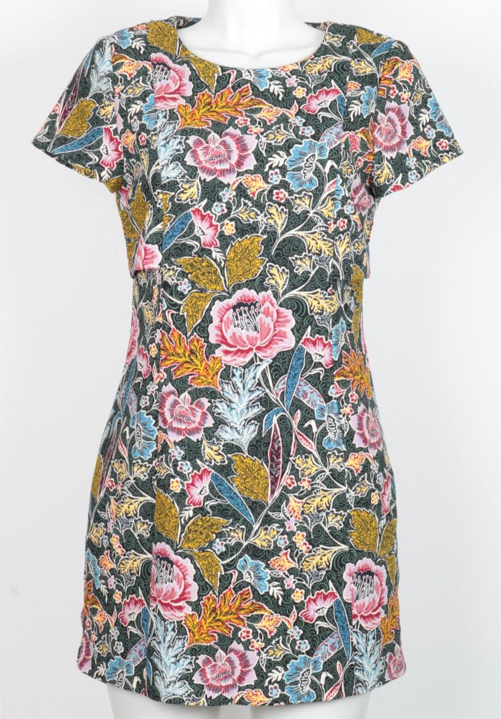 Vestido - Zara - G