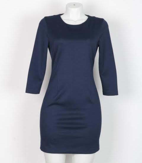 Vestido - Zara - M
