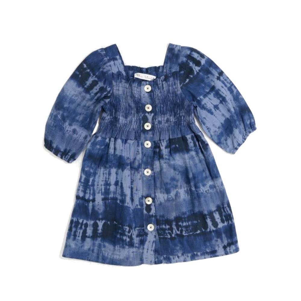 Vestido Zara - TAM 5 Anos