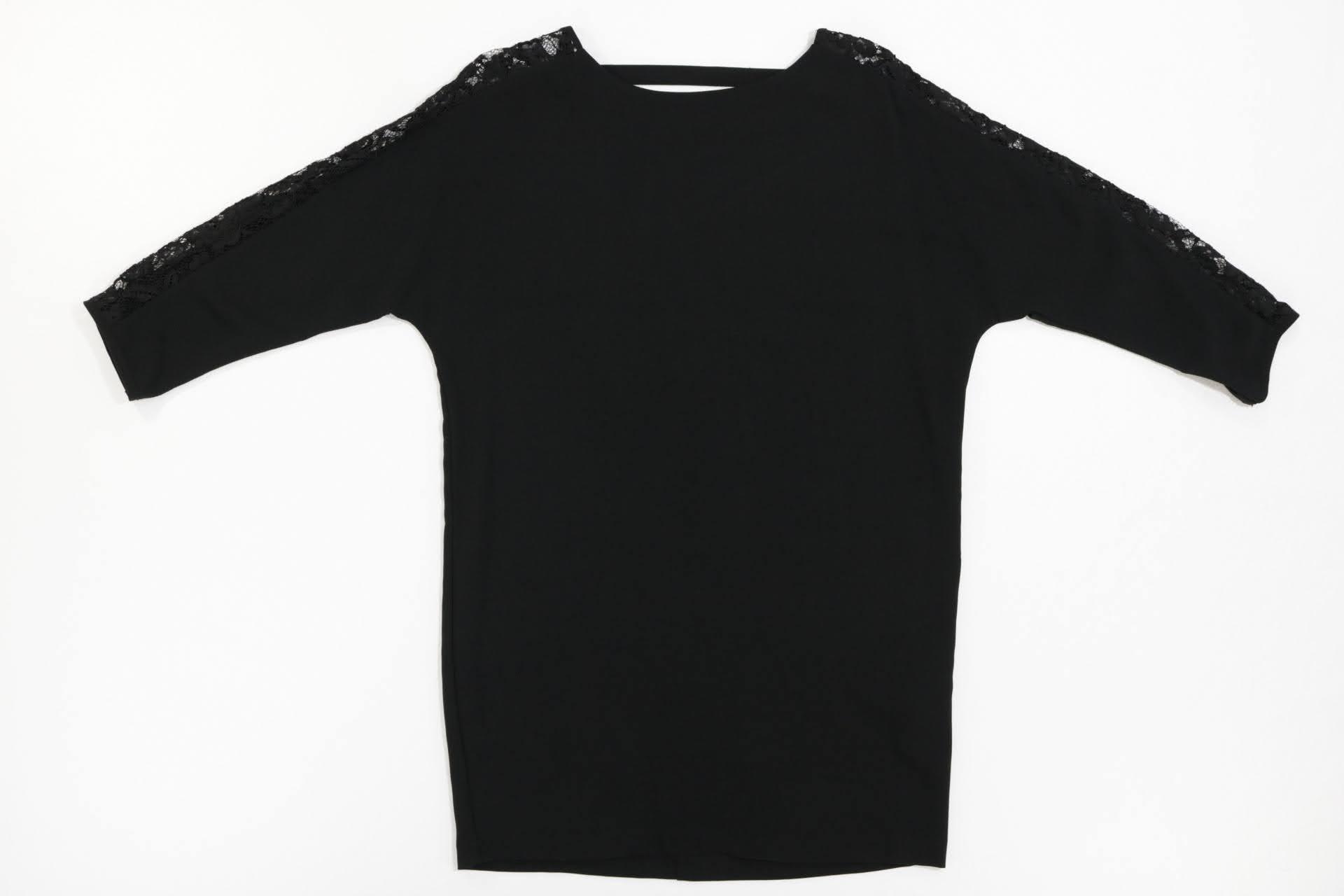 Vestido Zara- Tam M