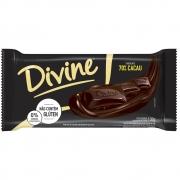 BARRA DE CHOCOLATE SEM GLÚTEN 70% 130G