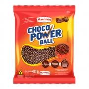 CEREAL CHOCOPOWER MICROBALL SABOR CHOCOLATE