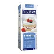 CHANTILLY TRADICIONAL 1L FLEISCHMANN