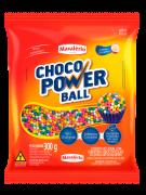 CHOCO POWER BALL COLORIDA 300G MAVALERIO