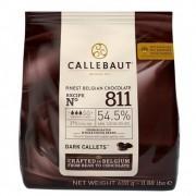 CHOCOLATE CALLETS AMARGO 54,5% CALLEBAUT 400G