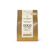 CHOCOLATE CALLETS BRANCO COM CARAMELO 30,4% 2,01KG