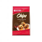 CHOCOLATE CHIPS SICAO 1KG
