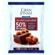 CHOCOLATE PÓ 50% 1KG GFN