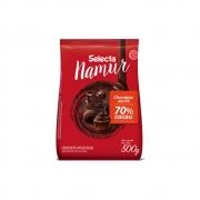 CHOCOLATE EM PÓ 70% 500G SELECTA