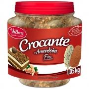 CROCANTE DE AMENDOIM FINO 1,05KG