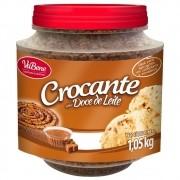 CROCANTE DOCE DE LEITE 1,05KG VABENE
