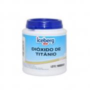 DIÓXIDO DE TITÂNEO 100G ICEBERG