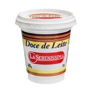 DOCE DE LEITE 400G LA SERENISSIMA