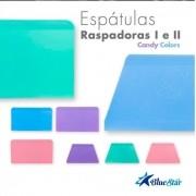 ESPÁTULAS RASPADORAS BLUE STAR
