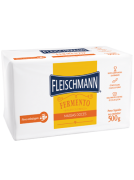 FERMENTO FRESCO MASSA DOCE FLEISCHMANN