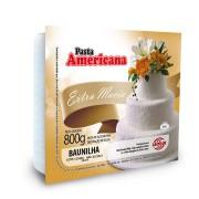 PASTA AMERICANA BAUNILHA 800G  ARCOLOR