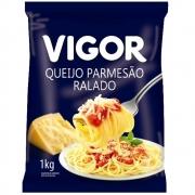 QUEIJO RALADO 1KG VIGOR