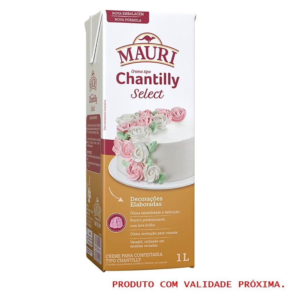 CHANTILLY SELECT 1L MAURI