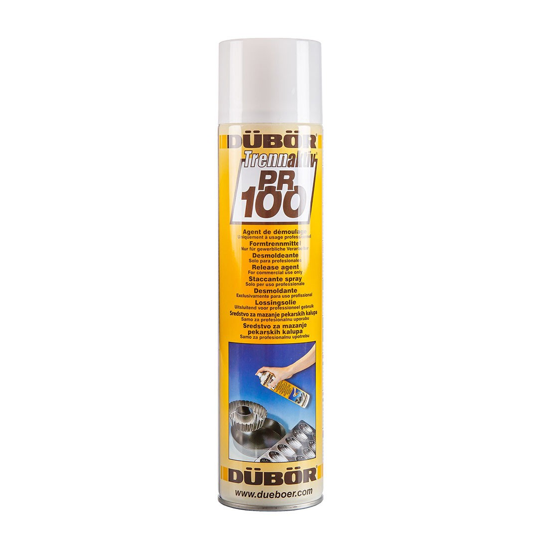 DESMOLDANTE SPRAY PR100 600ML