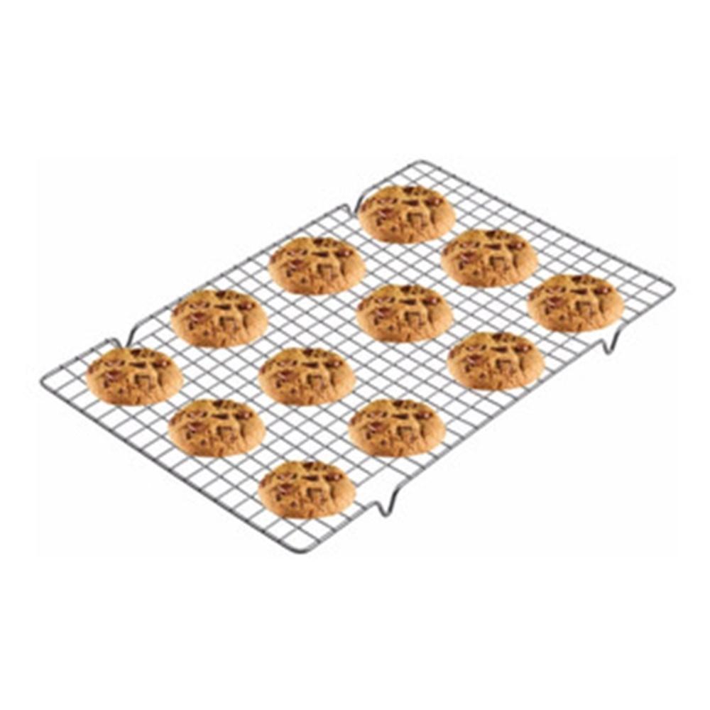 Grade Resfriar Bolo Biscoito Antiaderente 41x25 Wilton
