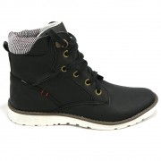 Boot Infantil Masculino DT 06 - Finobel