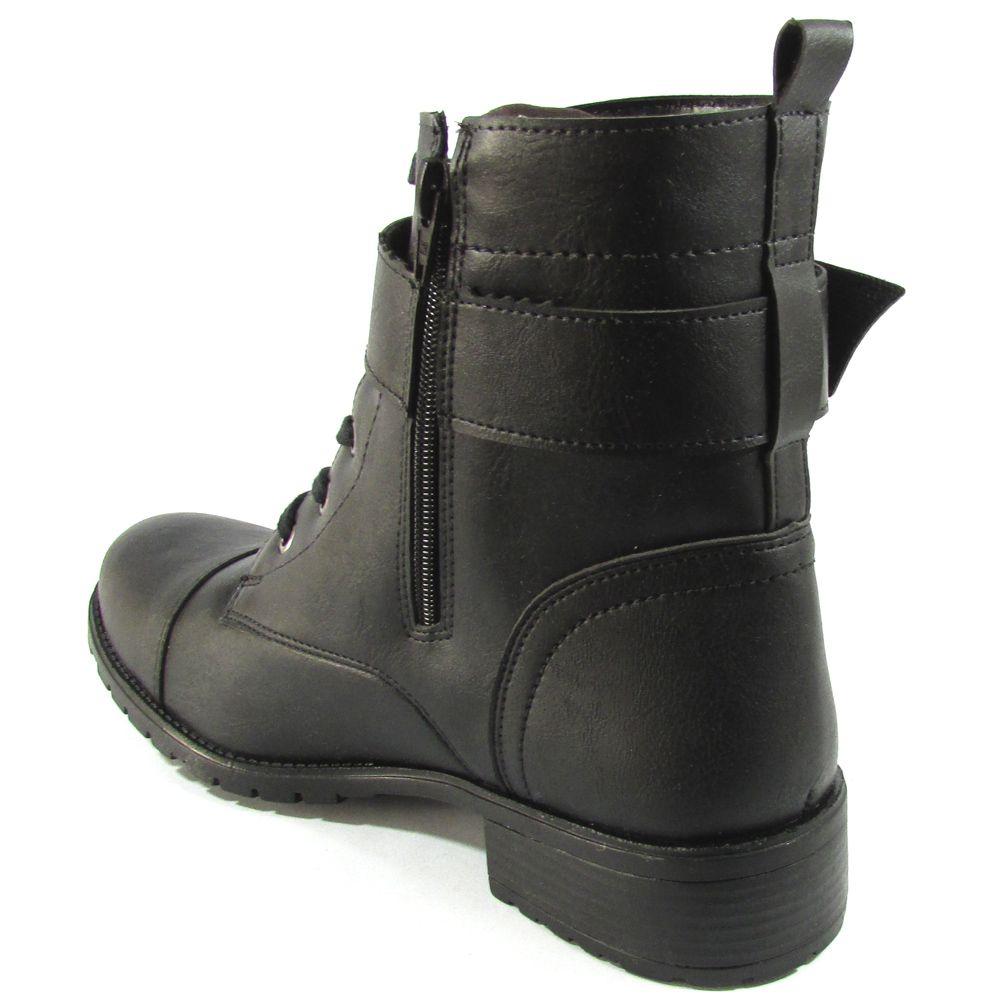 Boot Feminino 7523 A – Stay