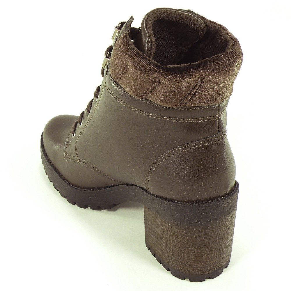 Boot Feminino 9700 D - Stay