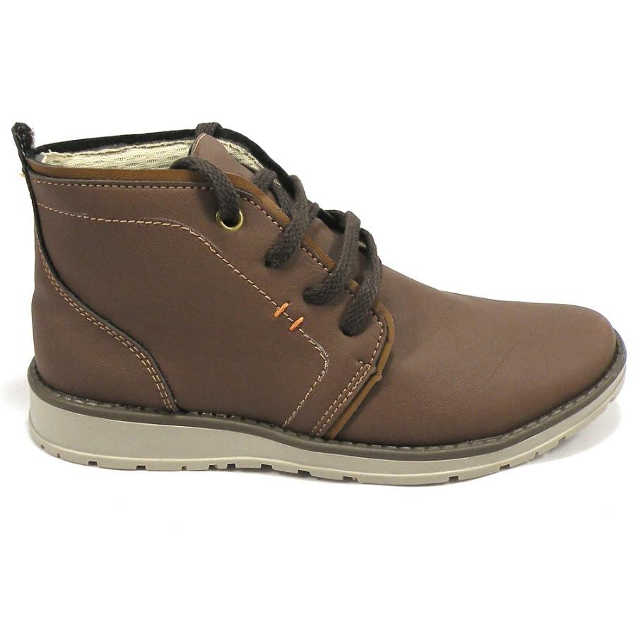 Boot Infantil Masculino DT 04 - Finobel