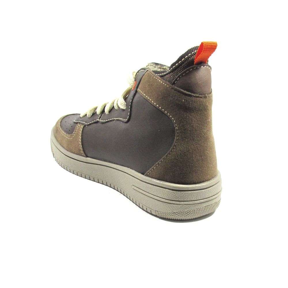 Boot Infantil Masculino FCB 94 - Finobel