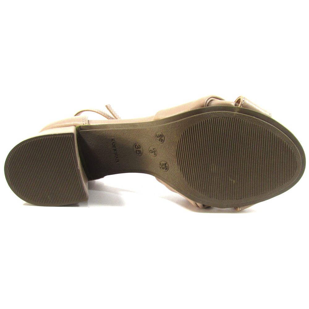 Sandália Baixa 2934333 – Dandara Calçados