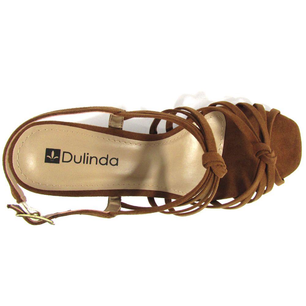 Sandália Baixa 6034525 – Dulinda
